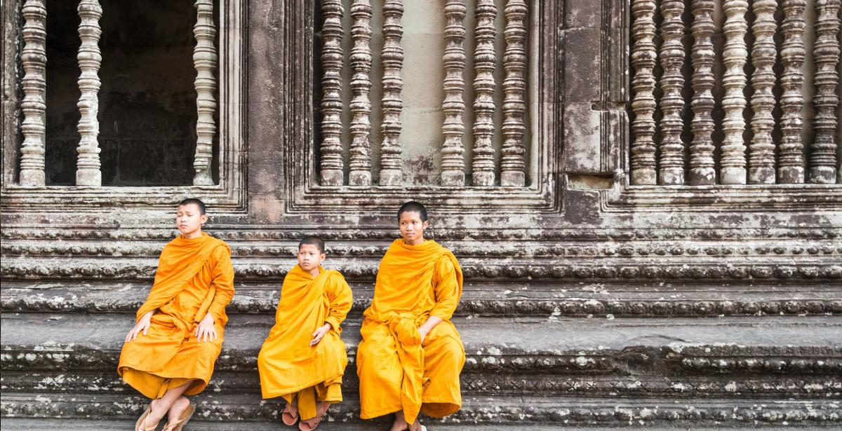 Angkor Wat Temple | Angkor Tour Guides