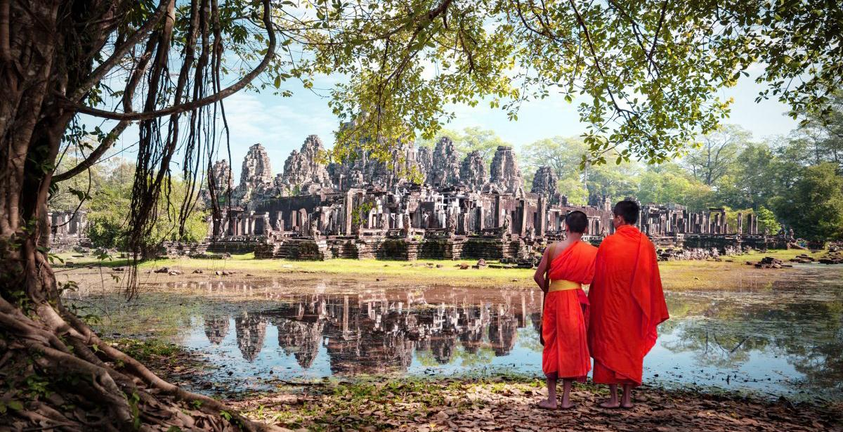 Angkor Thom Temple | Angkor Tour Guides