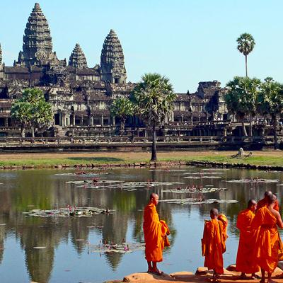 Angkor Wat Karte.Angkor Wat Maps Angkor Wat Tour Guides